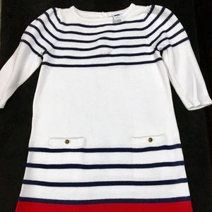Janie and Jack Dresses - Little girl dress